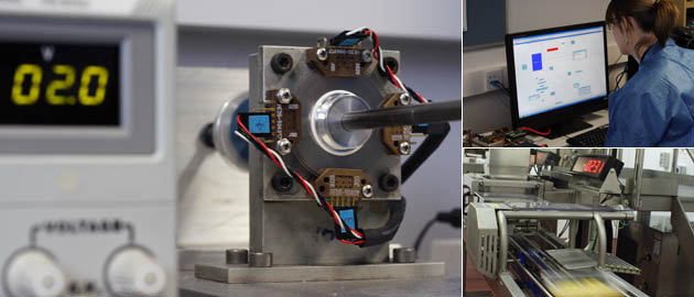 Gyrometric - Revolutionary Condition Monitoring and bearing failure prediction